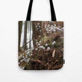Decomposition: Colony II (1) Tote Bag