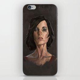 Emily Whorington iPhone Skin