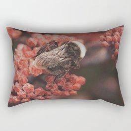 Rather Unique Rectangular Pillow