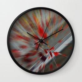 compilation #o2 Wall Clock