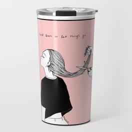 You'll Learn Travel Mug