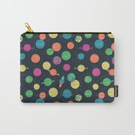 To the Milky Way and Back! Carry-All Pouch