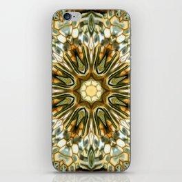 Animal Print Abstract 3 iPhone Skin