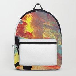 Rainbow Darth Vader Backpack