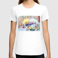 lemon T-shirts featuring Lemon by ARTION