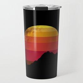 sandstorm Travel Mug