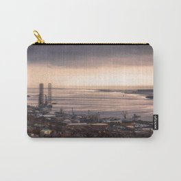 The Tay Estuary Carry-All Pouch