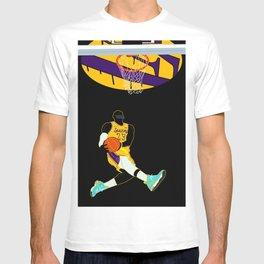 Lebron Dunk T-shirt
