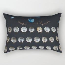 My Type Rectangular Pillow