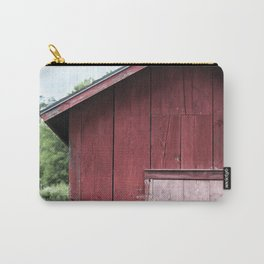 The Red Shed - Little Red Barn Carry-All Pouch