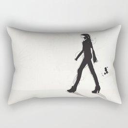 Runway Rectangular Pillow