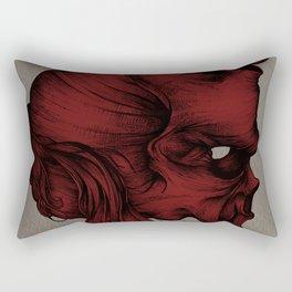 HELLDEATH Rectangular Pillow