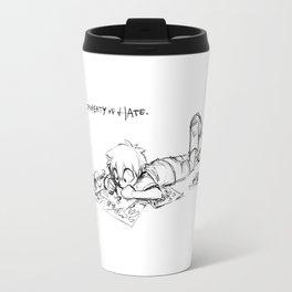 TPoH: Creative Minds Travel Mug