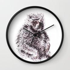 Simio Wall Clock