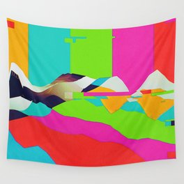DELETE Wall Tapestry