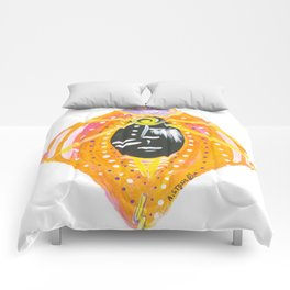 Abstract 31 Comforters