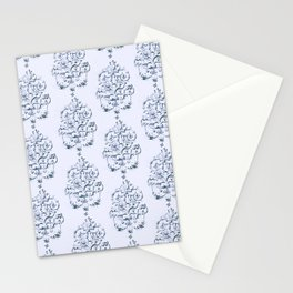 Being romantic Stationery Cards