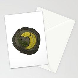Banana Slug! Stationery Cards