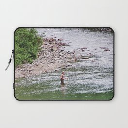 Looking for Salmon Laptop Sleeve
