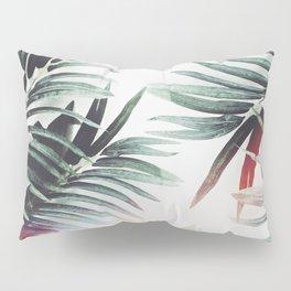 Vintage plants Pillow Sham