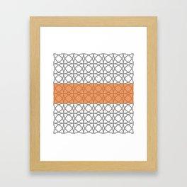 jesenji Framed Art Print