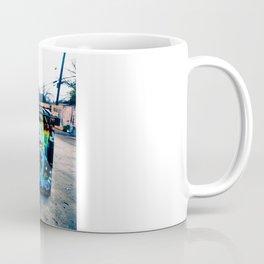 Amazed Grafitti Coffee Mug