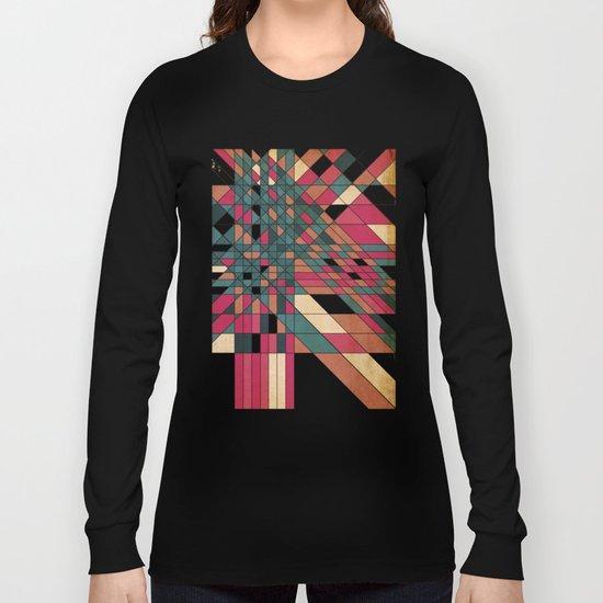 kriskras Long Sleeve T-shirt