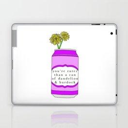 Suck It and See Valentine Laptop & iPad Skin
