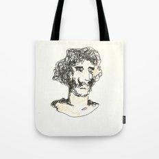 El Baron Tote Bag