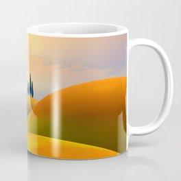 Hills and Pines Coffee Mug