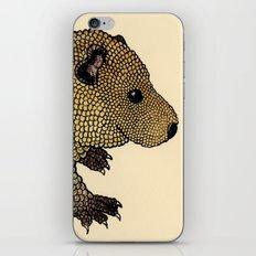 Nutria  iPhone & iPod Skin