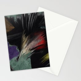 Free As A Bird Stationery Cards