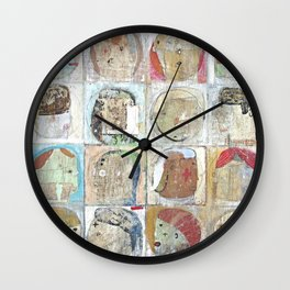 We've Got Everything Wall Clock