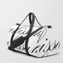 Kissa Duffle Bag