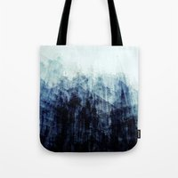 brussels Tote Bags featuring Brussels by Mina & Jon