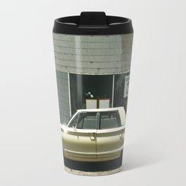 chrysler in SF Travel Mug