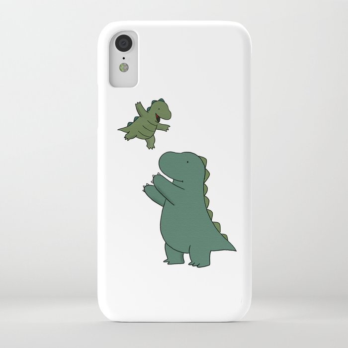 rory & dad iphone case