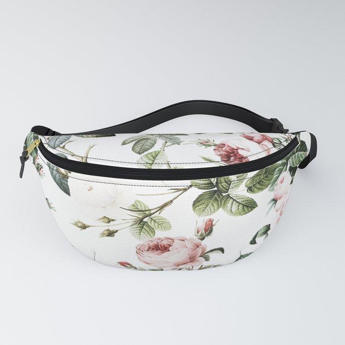 Rose Garden Fanny Pack