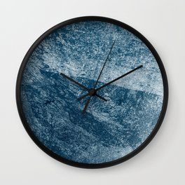 COLDSPACE Wall Clock