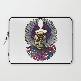 Flight of Fancy - The Tentacle Collection Laptop Sleeve