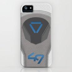 Oblivion Suit Tech 49 Slim Case iPhone (5, 5s)