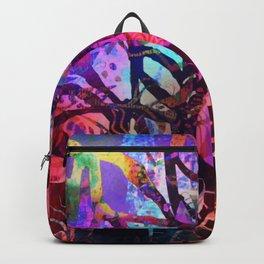 A WARM GLOW Backpack