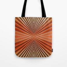 Geometric  pattern design Tote Bag