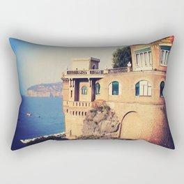 Sorrento! Rectangular Pillow