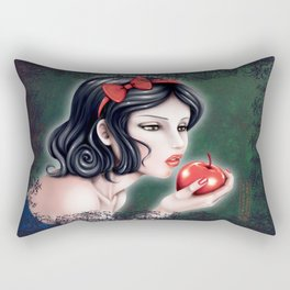 Biancaneve Rectangular Pillow