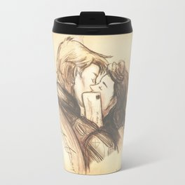 It Might Have Been - [Cap x Peggy] Travel Mug