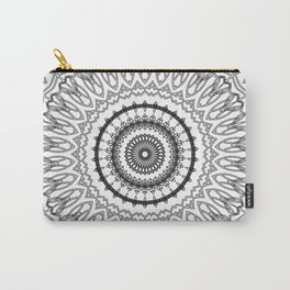 Mandala #7 Carry-All Pouch