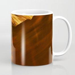 Fire Dancer 3 Coffee Mug