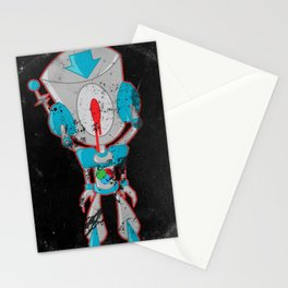Liege! Stationery Cards