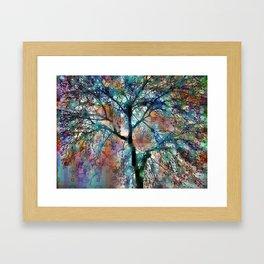 """Wednesday 26 December 2012: """"...the sky / Surrender / Remember..."""" Framed Art Print"""